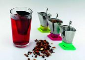 Tea Time&Colours, teesihti (black) - Metmaxx Outlet - 136-00 - 1