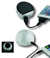 Solar Sound & Charge kaiutin - Metmaxx Outlet - 933-00 - 1